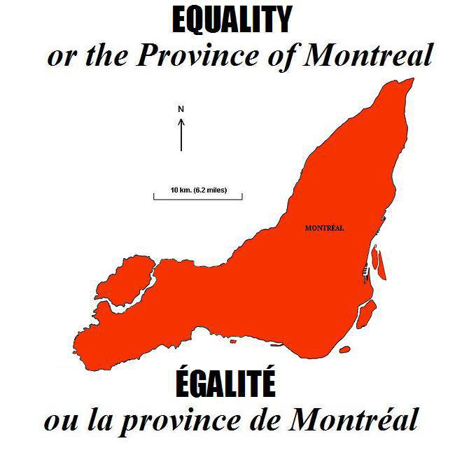 The New Province of Montreal